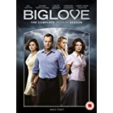 Big Love - Complete HBO Season 4 [DVD] [2012] by Bill Paxton