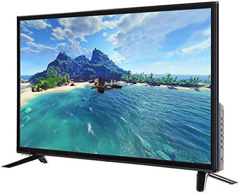 Hakeeta BCL-32A / 3216D 32 Pulgadas 4K HD 1080P Televisión Pantalla Plana LCD Smart TV, Compatible con USB HDMI RF Antena.(Enchufe: 220V EU): Amazon.es: Electrónica
