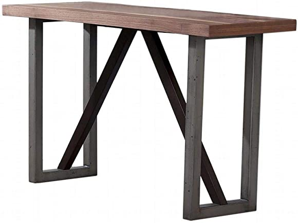 Coaster Home Furnishings Sofa Table, Walnut Espresso