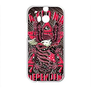 Creative Pattern Hot Seller High Quality Case Cove For HTC M8