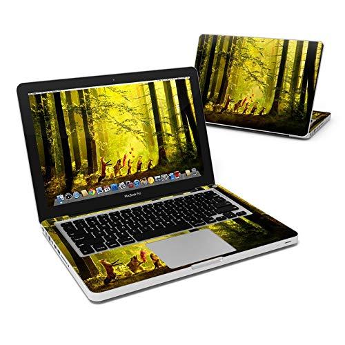 (Secret Parade Full-Size 360° Protector Skin Sticker for Apple MacBook Pro 13