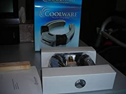 Amazon Com Coolware Personal Cooling System Beauty