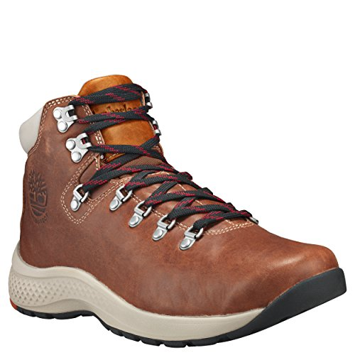Paragon Mens Watch - Timberland Men's 1978 Aerocore¿ Hiker Waterproof Medium Brown Full Grain 11.5 D US D (M)