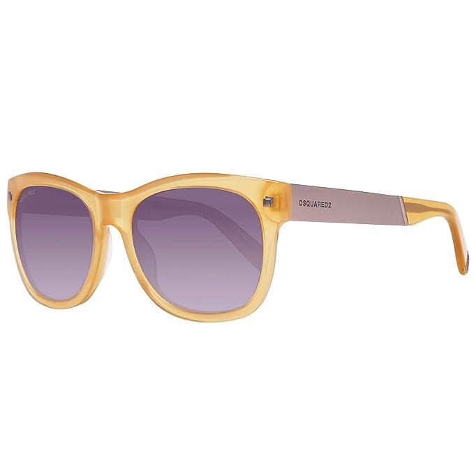 Dsquared2 Sonnenbrille DQ0162 39W 54 Gafas de sol, Beige ...