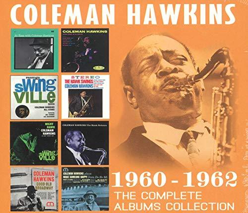 coleman hawkins complete - 3