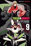 img - for Tiger & Bunny, Vol. 9 book / textbook / text book