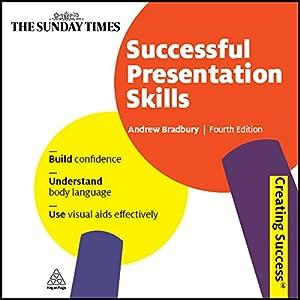 Successful Presentation Skills Audiobook