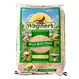 Wagner's 52004 Classic Wild Bird Food, 20-Pound Bag: more info