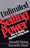img - for Unlimited Selling Power: How to Master Hypnotic Selling Skills book / textbook / text book