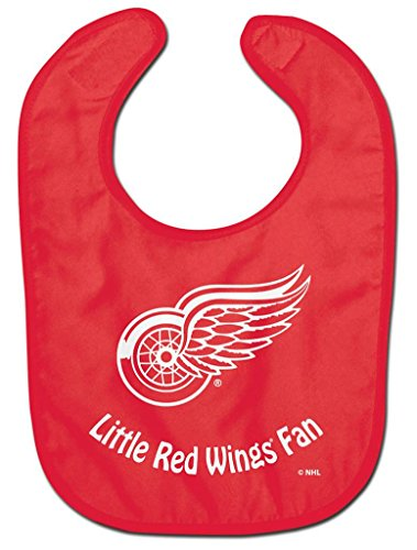Wincraft NHL Detroit Red Wings WCRA2063814 All Pro Baby ()