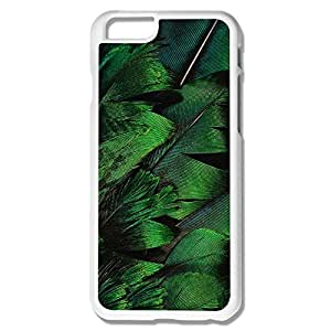 Unique Most Protective Feather IPhone 6 Case For Birthday Gift
