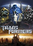 Transformers (Bilingual) (Widescreen)
