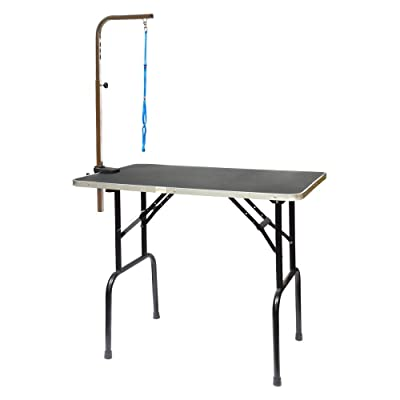 Go Pet Club Pet Dog Grooming Table