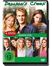 Dawson's Creek - Season Five [6 DVDs]