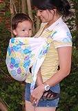 Lite-on-Shoulder Baby Sling(Flower Wisper)
