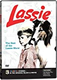 LASSIE - THE BEST OF THE LASSIE SHOW