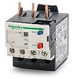SCHNEIDER ELECTRIC Bimetallic Overload Relay 600-Volt 4A Iec LRD08 Busway Elbow