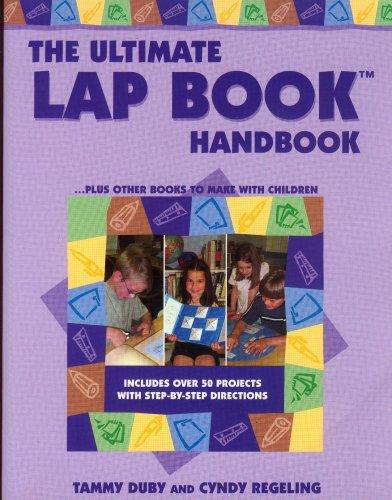 The Ultimate Lap Book Handbook