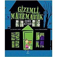Gizemli Matematik - Cebir Kitabi: Cebir Kitabı