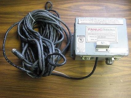 Fanuc EE-3285-001 R-J2 Remote Port for Teach Pendant TP EE3285001 RJ