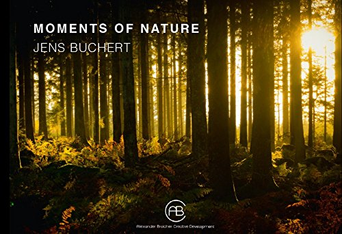 MOMENTS OF NATURE (fineBooks)