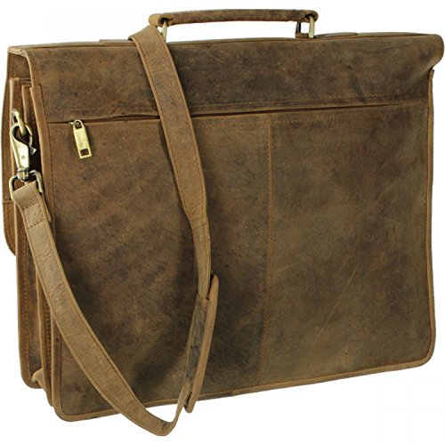 Harolds Antico Briefcase 79703-natur beige_nature, braun