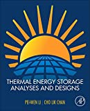 img - for Thermal Energy Storage Analyses and Designs book / textbook / text book