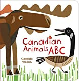 Canadian Animals ABC (Canadian Concepts)