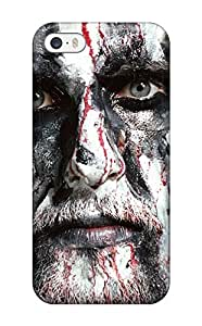 Iphone 5/5s Case Cover Creepy Case - Eco-friendly Packaging