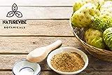 180 Capsules Organic Noni Fruit -100% Organic