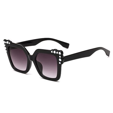 Aoligei Europeas y Americanas Gafas Marca Gafas de Sol Señora de Marea aa74c8dfed2f