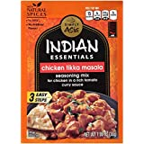 Amazon Com Asian Home Gourmet Indian Spice Butter