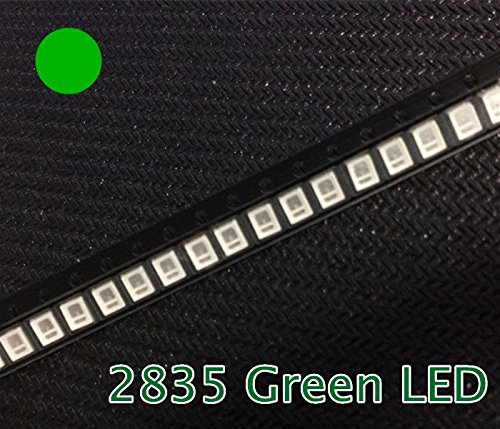 525 Nm Green Led Light in US - 4