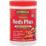 Lindberg Organic Reds Plus, 9.5 Ounces For Sale