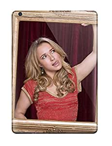 Hard Plastic Ipad Air Case Back Cover,hot Hayden Panettiere Case At Perfect Diy