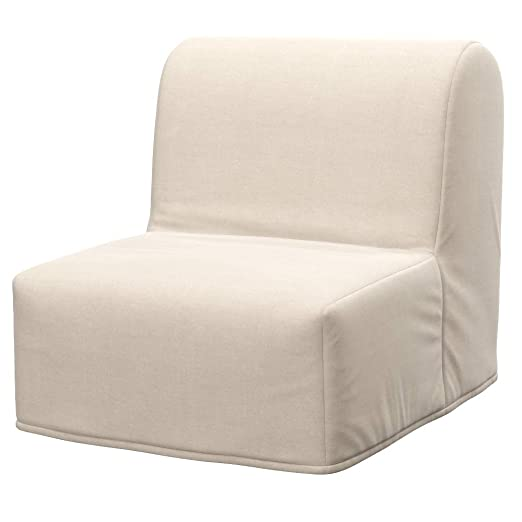 Soferia - Funda de Repuesto para sofá Cama IKEA LYCKSELE de ...