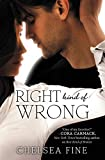 Right Kind of Wrong (Finding Fate Book 3)