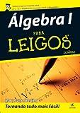 Álgebra I Para Leigos