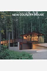 New Country House Hardcover