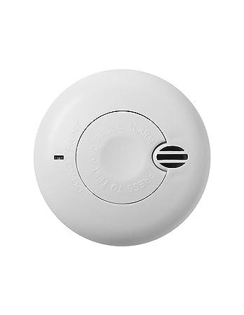 Angel Eye - Detector de humo fotoeléctrico NF AngelEye (Ref.: SO501-AE-FR): Amazon.es: Electrónica