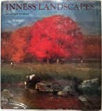 img - for Inness Landscapes book / textbook / text book