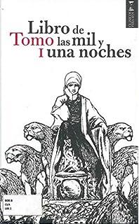 libro de las mil y una noches tomo i 2a edicion