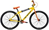 SE Bikes Dogtown Big Ripper 29″ Yellow BMX Bike 2019