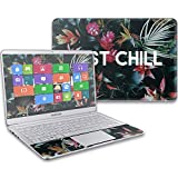 MightySkins Skin Compatible with Samsung Notebook 9 - Just Chill | Protective, Durable, and Unique Vinyl Decal wrap Cover | Easy to Apply, Remove, and Change Styles | Made in The USA