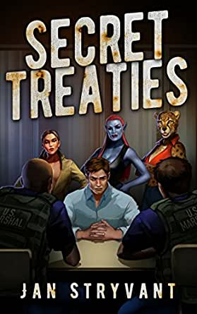 Secret Treaties (The Valens Legacy Book 9) (English