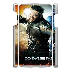 Custom Case X - Men for Google Nexus 5 O3N1257260
