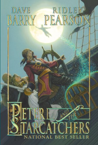 Peter And The Starcatchers (Turtleback School & Library Binding Edition) (Starcatchers (Audio))