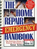 Home Repair Emergency Handbook, Gene L. Schnaser, 0883659417