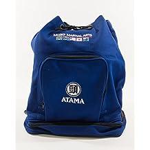 Blue ATAMA Backpack
