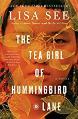 "From #1 New York Times bestselling author Lisa See, ""one of those special writers capable of delivering both poetry and plot"" (The New York Times Book Review), a moving novel about tradition, tea farming, and the bonds between mothers and dau..."